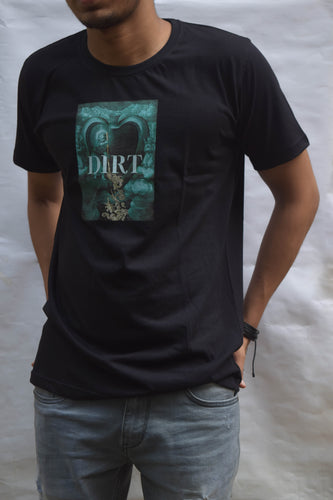 Dirty Heart Tee - MAHN