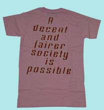 Decent Society Pink - MAHN