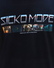 SICKO MODE T-SHIRT - MAHN