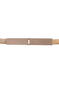 Lightweight Bronze Belt