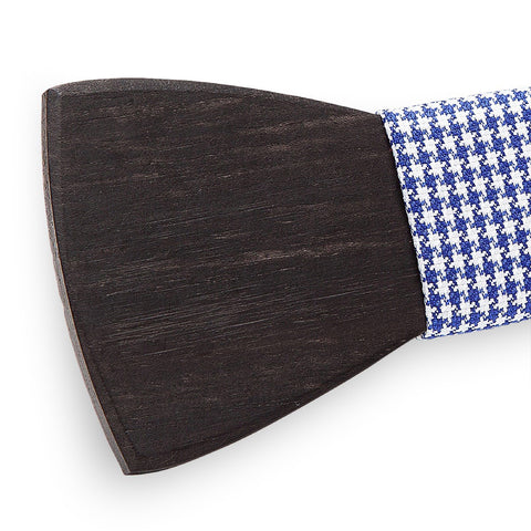 Wooden Bow tie Le Churchill