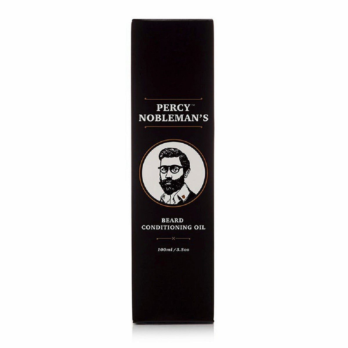 Percy Nobleman Signature Beard Oil