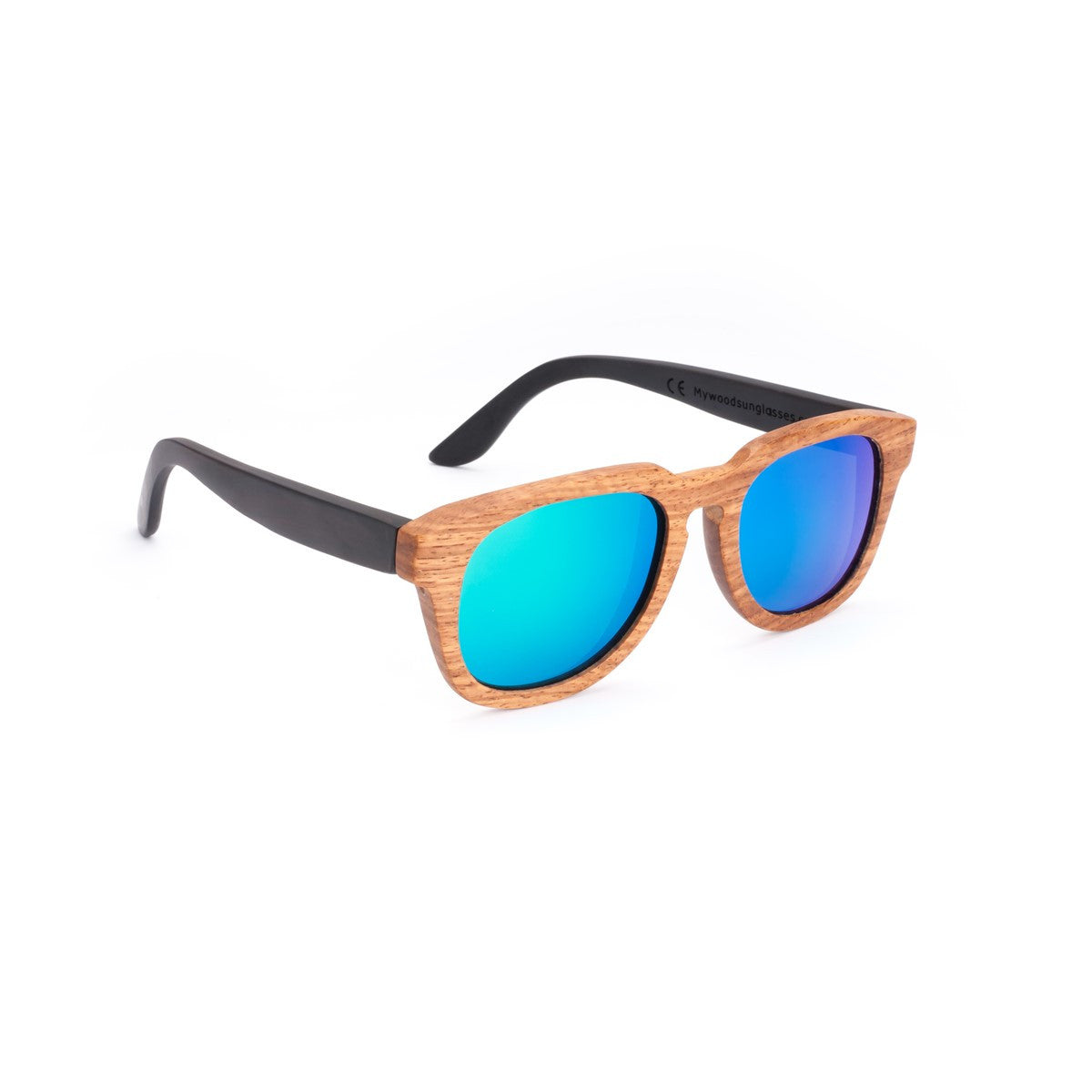 Wooden Sunglasses Lugny I brown
