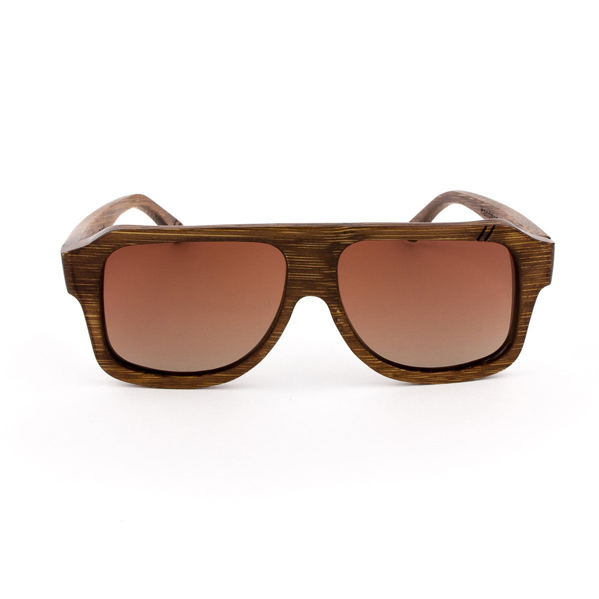 Wooden sunglasses Dark Shadow