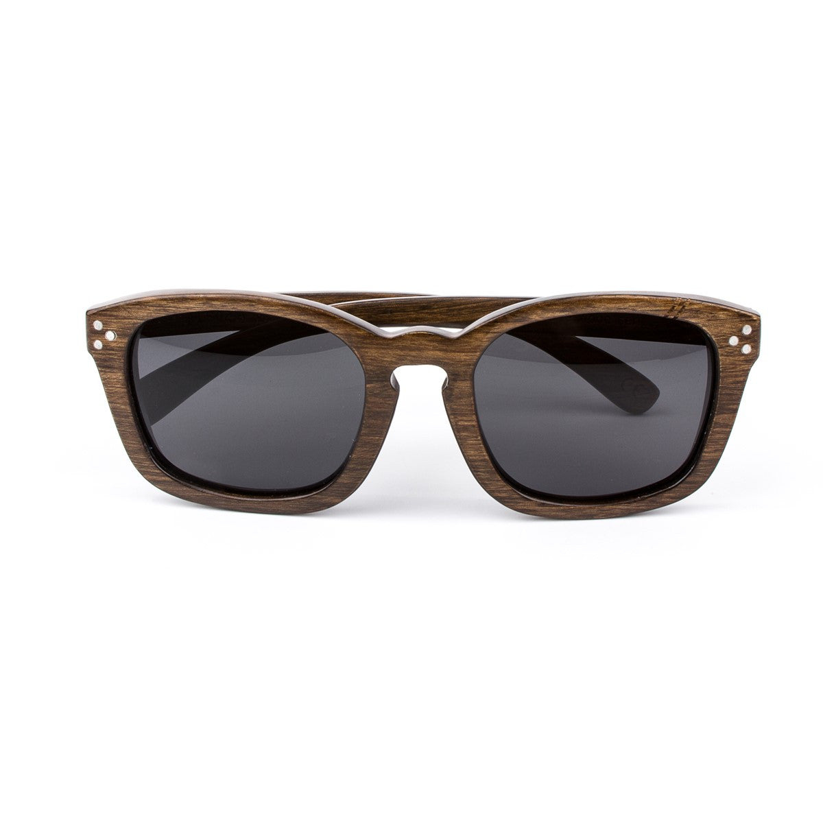 Wooden sunglasses Miss Brown