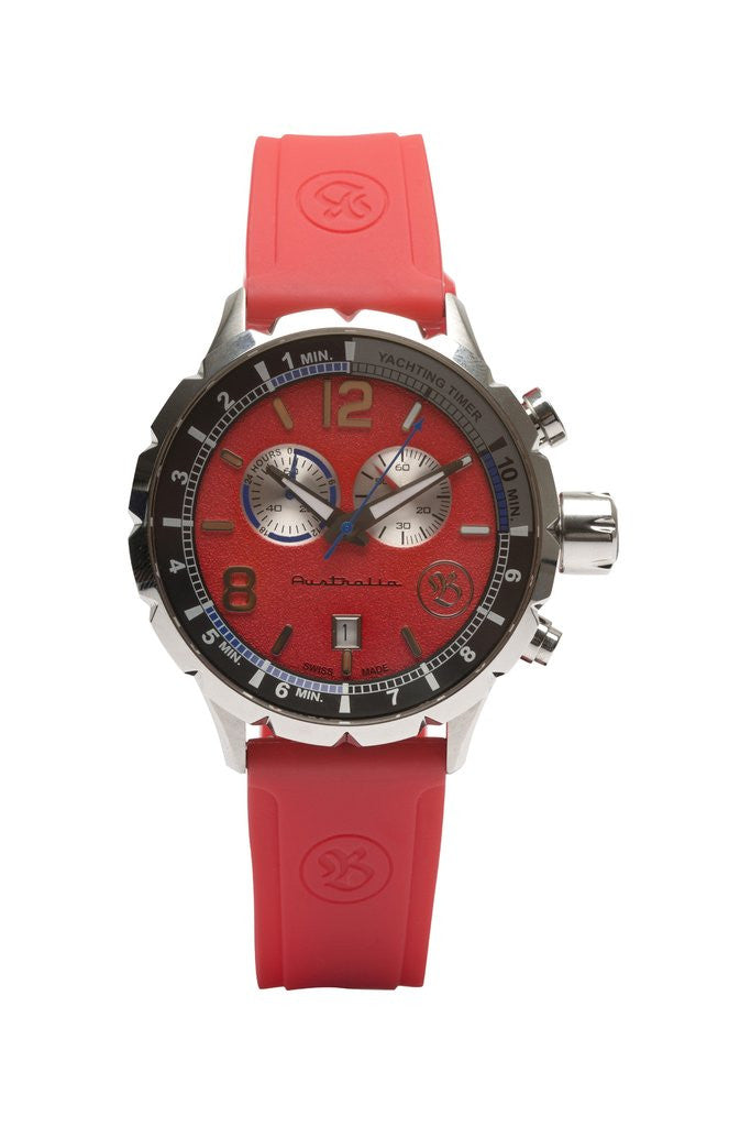 Chrono S Red - anderos
