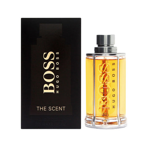Boss The Scent - 3.3 oz - anderos