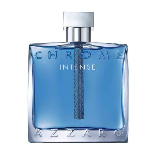 Chrome Intense Cologne - 3.4 oz Spray - anderos