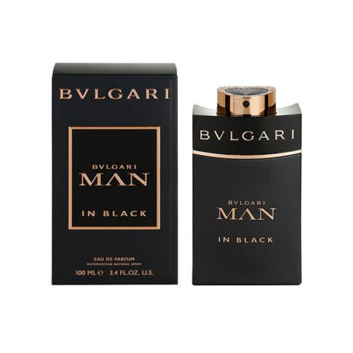 Bvlgari Man In Black 3.4 oz - anderos