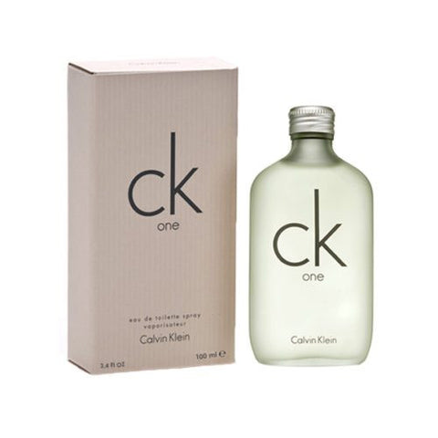 Ck One Cologne - 3.4 oz - anderos