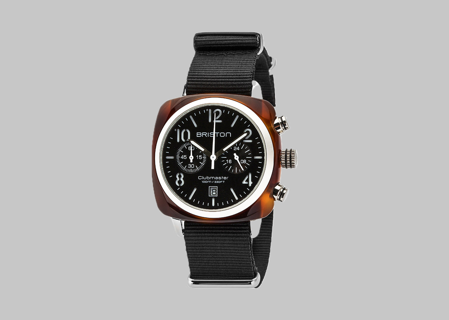 Clubmaster Chrono Watch 50071