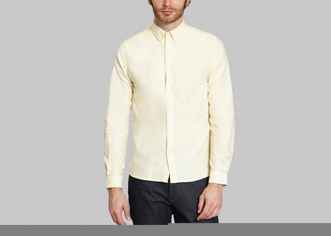 Oxford Lorry Shirt 37401