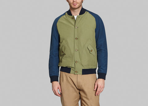Two-Tone Bomber 36322