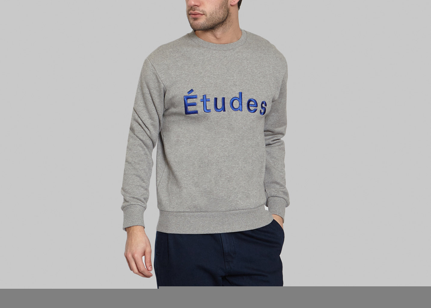 Etudes Star Sweatshirt 35339