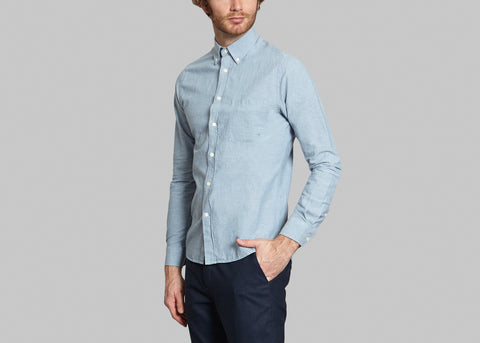 Eudes Basic Shirt 36375