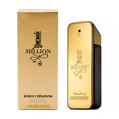 1 Million Cologne - 3.4 oz - anderos