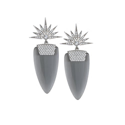 Semiramis Earrings