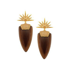Semiramis Limited Earrings