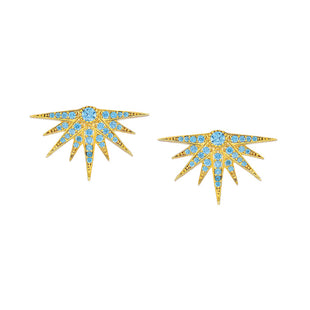 Hera Stud Earrings