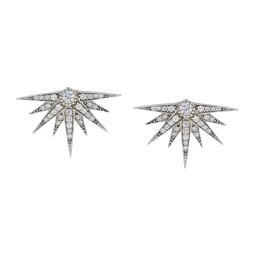 beautiful delicate earrings from the SS20 collection.