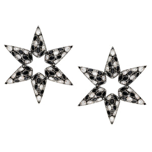 Hesperia Star earrings