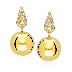 Enna Earrings