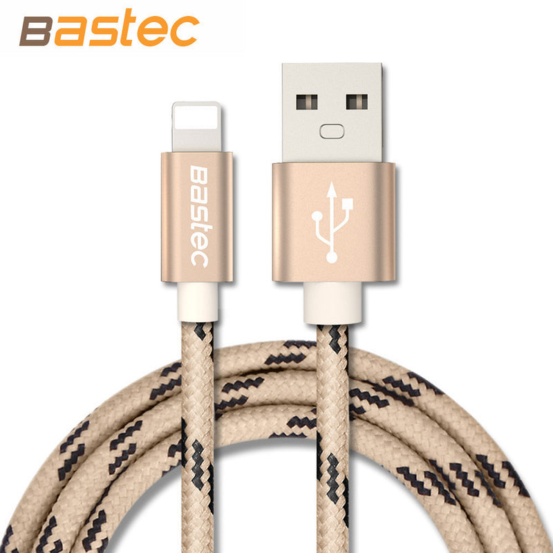 Bastec USB Data Cable for iOS Device