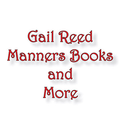 Gail Reed Manners Books & More