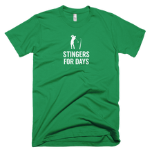 Stingers For Days T-Shirt