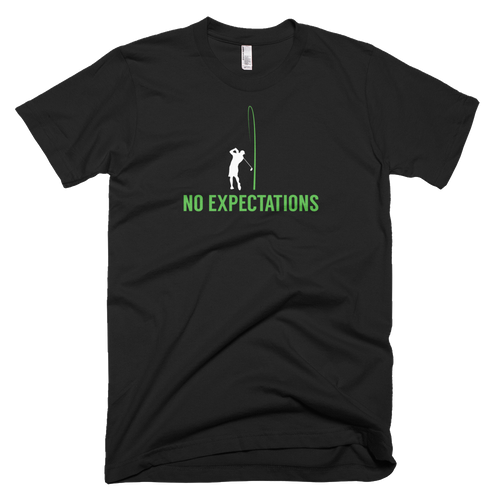 No Expectations T-Shirt