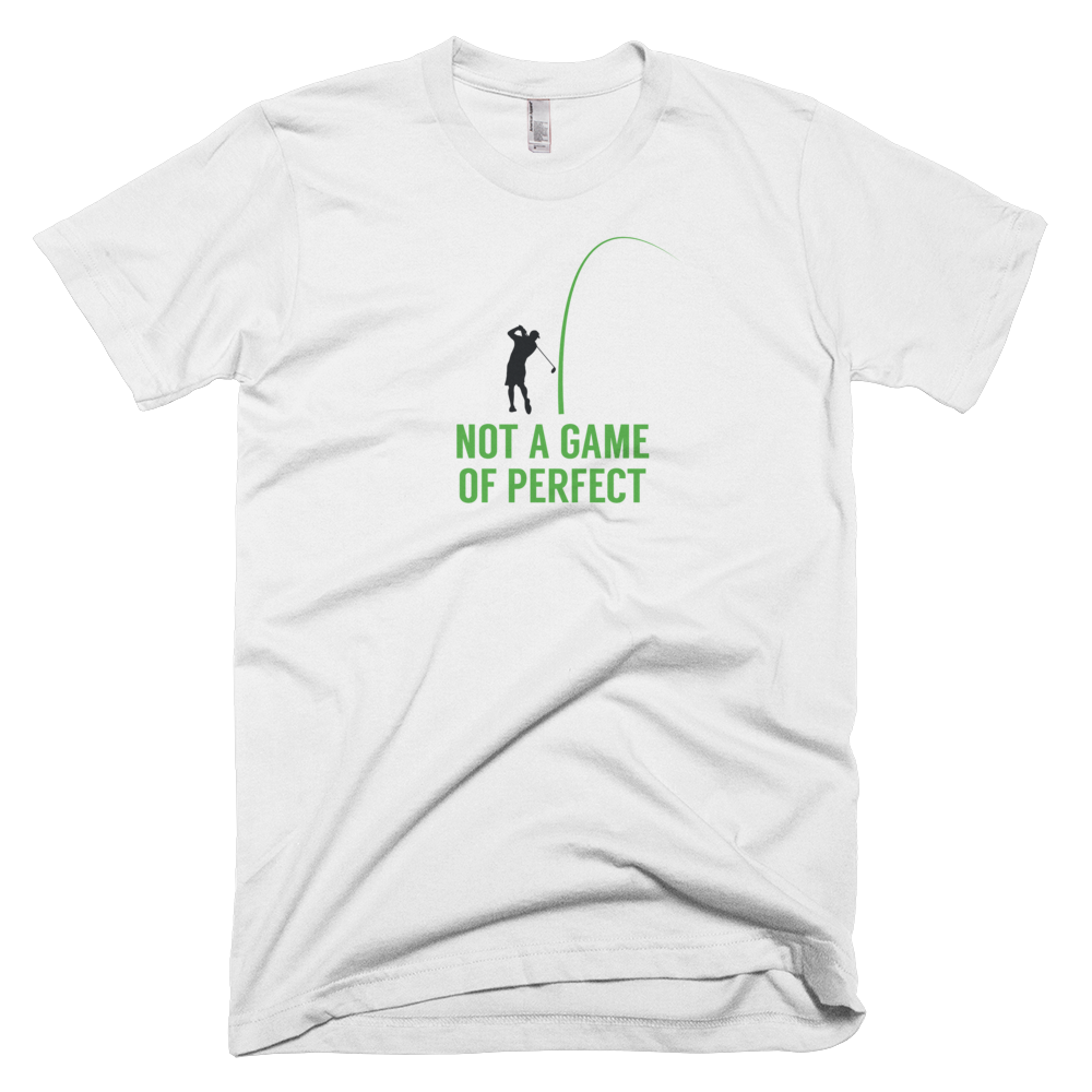 Not A Game Of Perfect T-Shirt