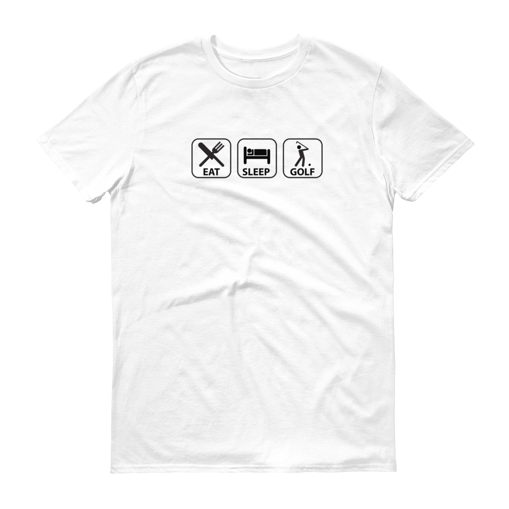 Eat,Sleep,Golf T-Shirt