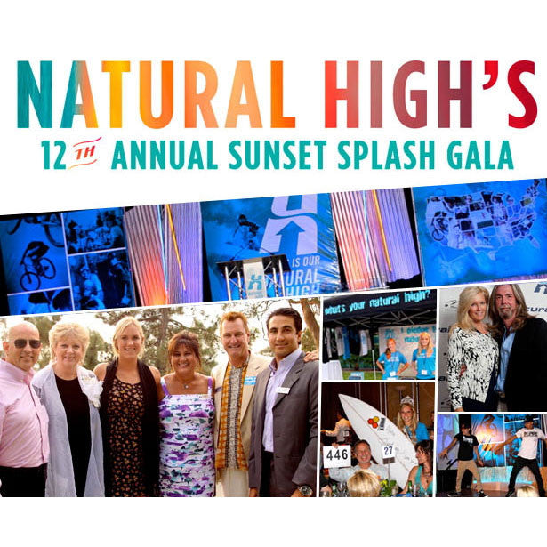Natural High Gala An Auction In San Diego
