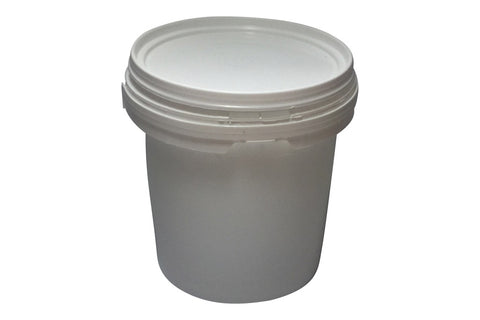 3KG Plastic Honey Pail