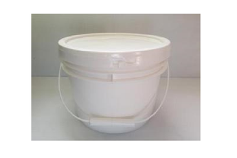 5kg Plastic Honey Pail