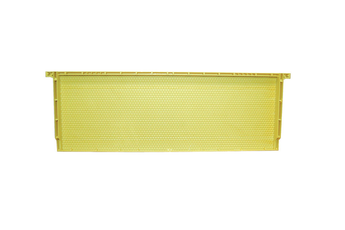 Small Cell Medium Plastic Yellow Frame