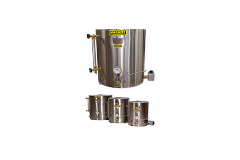 Maxant Bottling Tanks