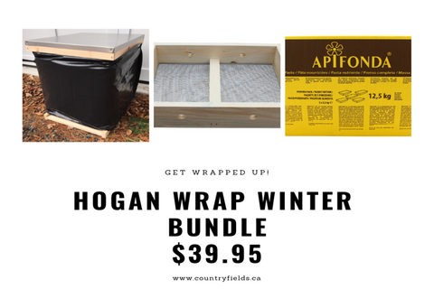 Hogan Wrap Winter Bundle
