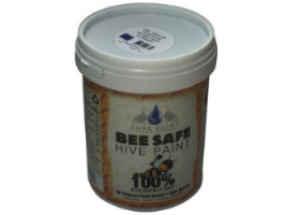 BEE SAFE - Hive Paint