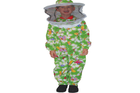 Mann Lake Child Suit