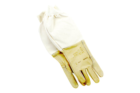 BJ Sherriff Leather Gloves