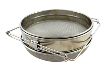 Honey Filter Sieves
