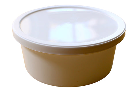 Plastic 250ML container