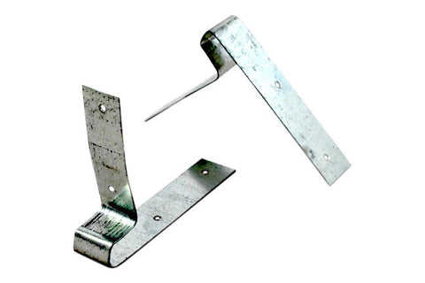 Frame Repair Brackets