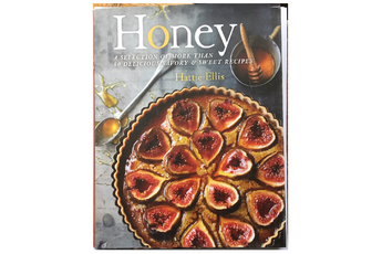 Honey - A Selection of Recipes