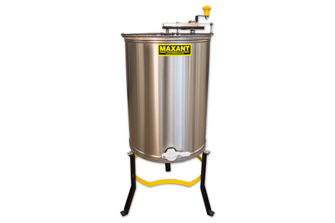 Maxant 3100 Two-Frame Extractor - Manual