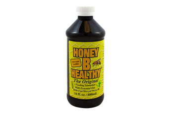 Honey-B-Healthy