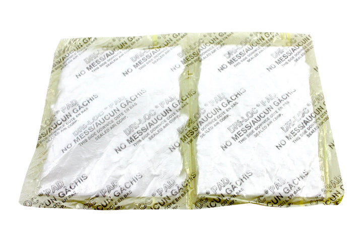 Pads for Formic Acid