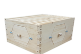 Deep Observation Hive Boxes