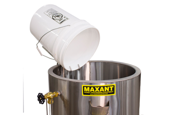 Maxant Pail Perch